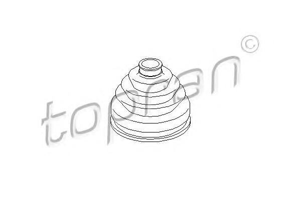TOPRAN 104 059