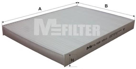 MFILTER K 910