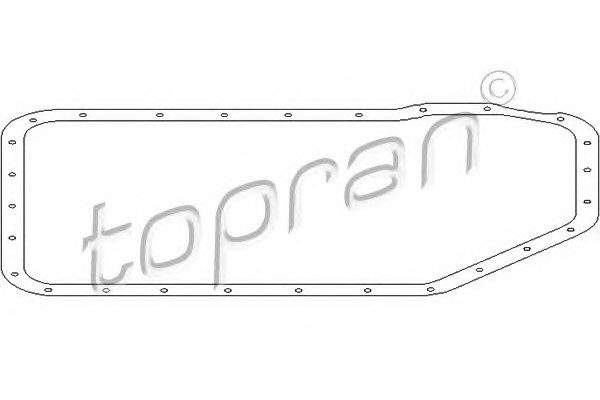TOPRAN 108 757
