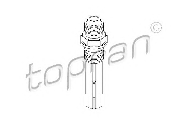TOPRAN 110 123
