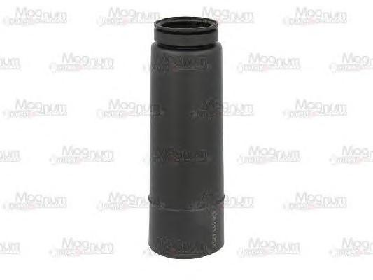 Magnum Technology A9A009MT