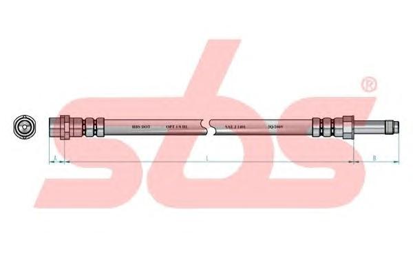 sbs 13308547104