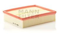 MANN-FILTER C 26 168