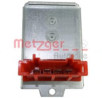 METZGER 0917031