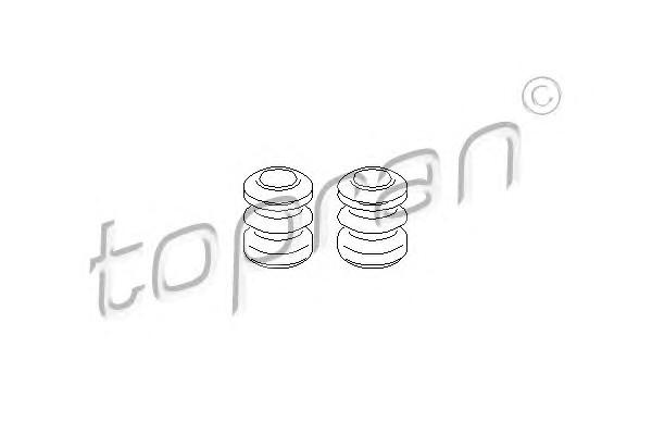 TOPRAN 109 966