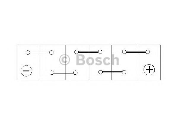 BOSCH 0 092 S50 080
