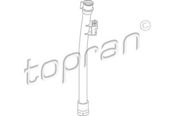 TOPRAN 109 324
