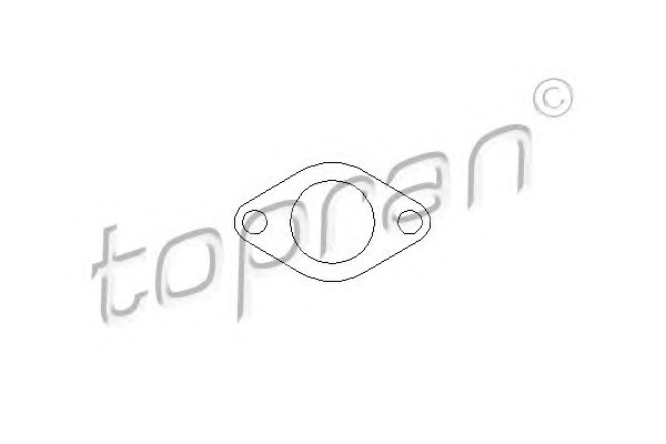 TOPRAN 110 376