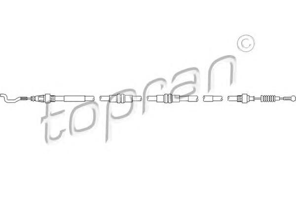 TOPRAN 112 146