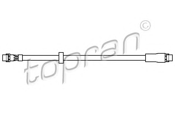 TOPRAN 110 411
