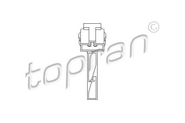 TOPRAN 111 871