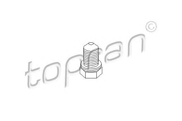TOPRAN 109 035