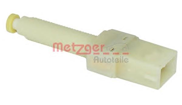 METZGER 0911038