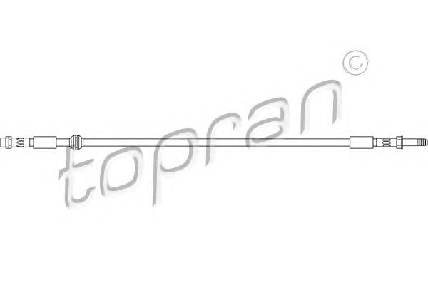 TOPRAN 110 406