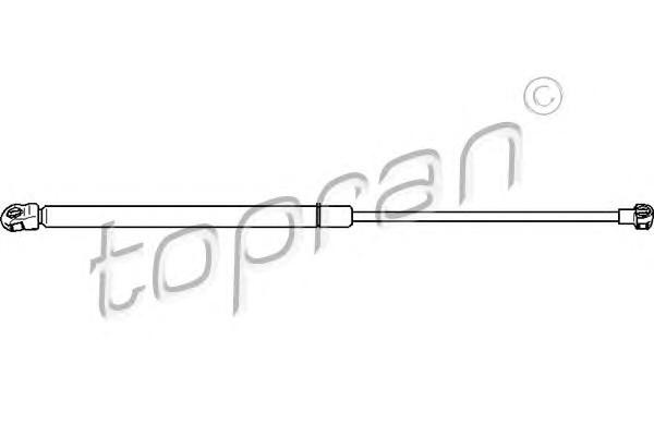 TOPRAN 109 902