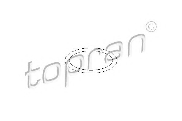 TOPRAN 104 526