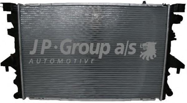 JP GROUP 1114207600