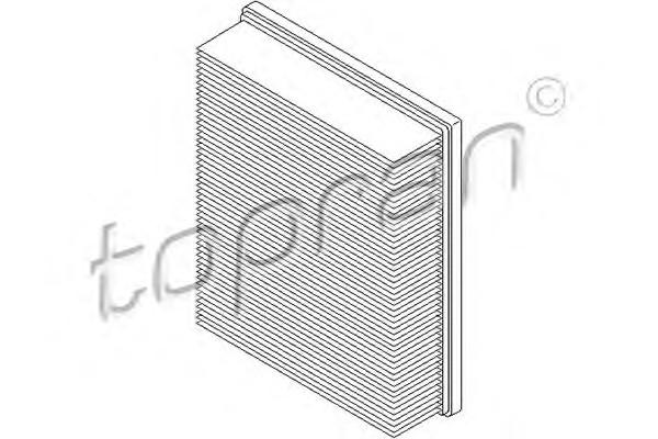 TOPRAN 107 345