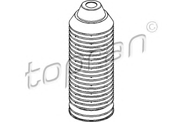 TOPRAN 103 496