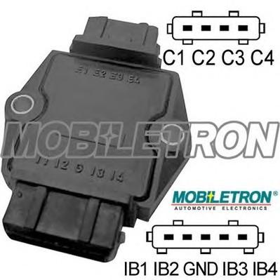 MOBILETRON IG-B022