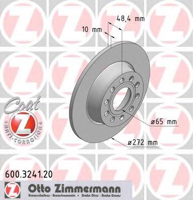 ZIMMERMANN 600.3241.20