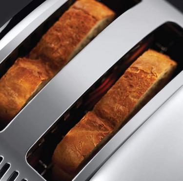 Les meilleurs grille-pains en inoxgrille-pain inox