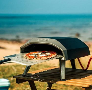 Les meilleurs fours à pizza portatifsfour  à pizza portable
