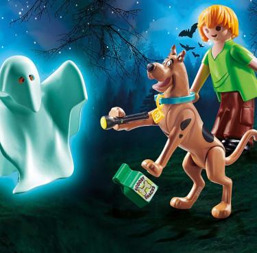 Les meilleurs goodies Scooby-DooScooby-Doo
