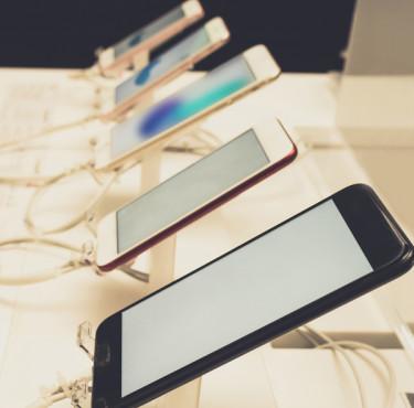 Les meilleurs smartphones les moins cherssmartphones pas chers