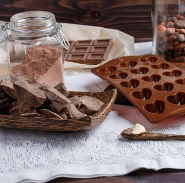 Les meilleurs moules à chocolatmoule à chocolat