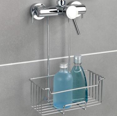 Quelle étagère de douche choisir ?étagère de douche