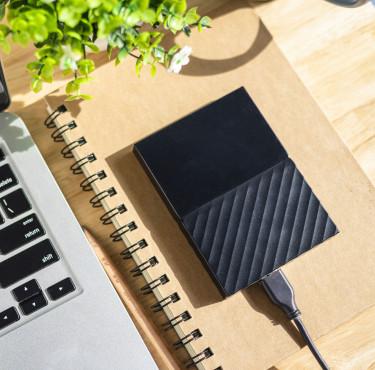 Les meilleurs SSD externesSSD externe