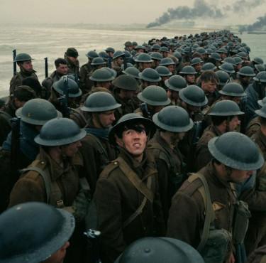 Tenet : les films de Christopher NolanChristopher Nolan