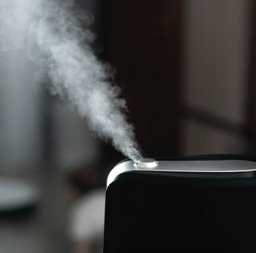 Humidificateur d'air : contrôlez le taux d'humidité de votre maisonHumidificateur d'air : contrôlez le taux d'humidité de votre maison