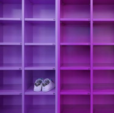Quand ranger ses chaussures devient originalLes meubles à chaussures les plus originaux