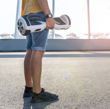 Quel hoverboard choisir ?Hoverboard