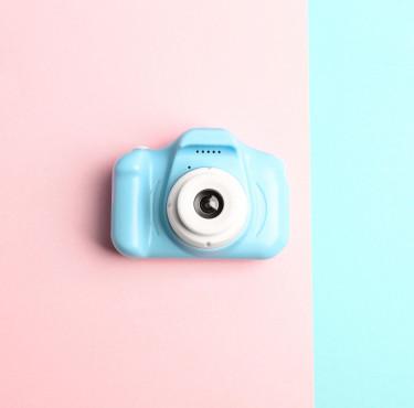 Quel appareil photo pour enfant choisir ?Appareil photo enfant