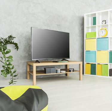 Des meubles TV pas chers pour votre intérieurMeubles TV pas chers : la sélection