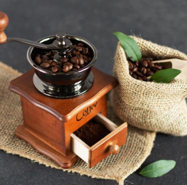 Les meilleurs moulins à café manuelsmoulin à café