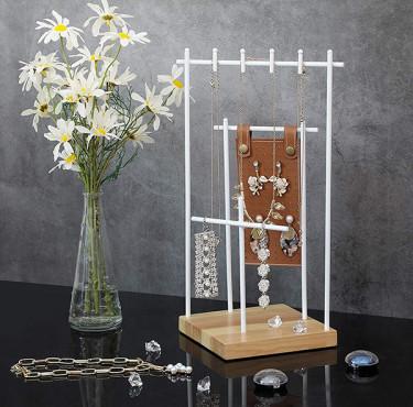 Les meilleurs présentoirs à bijouxprésentoir à bijoux