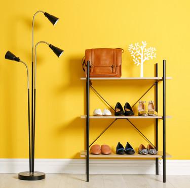 Des meubles à chaussures fonctionnelsles meubles à chaussures les plus fonctionnels