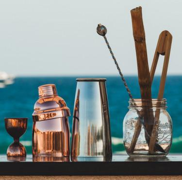 Les meilleurs kits shakers à cocktailsKit cocktail
