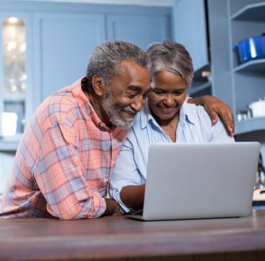 Comment choisir un PC pour un senior ?ordinateur pc senior