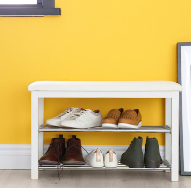 Des Meubles A Chaussures Modernes Et Tendance