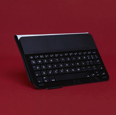Le clavier pour tablette, l'accessoire devenu indispensableClavier pour tablette : lequel choisir