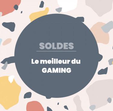 [SOLDES]🔥 : les meilleures affaires jeux vidéo et gamingSoldes gaming jeux vidéo