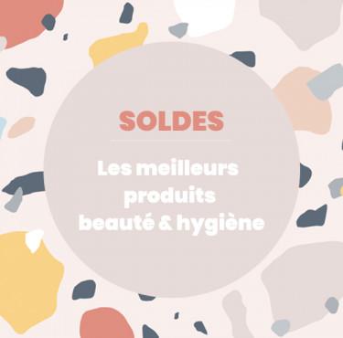 [SOLDES]🔥 Le meilleur des produits beauté & hygiènesoldes promo beauté hygiène