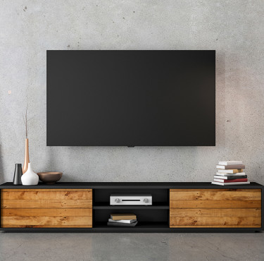Comment choisir son meuble de télévisionMeuble tv