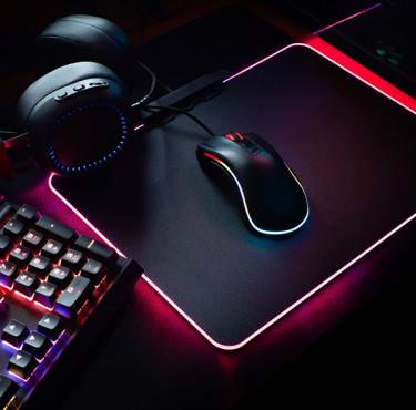 Les souris gamer, outil idéal pour les jeux vidéoSouris de gamer : la sélection