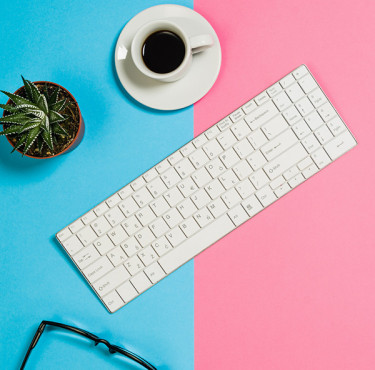 Clavier plat: entrez dans l'univers du design informatique compactClavier plat : lequel choisir